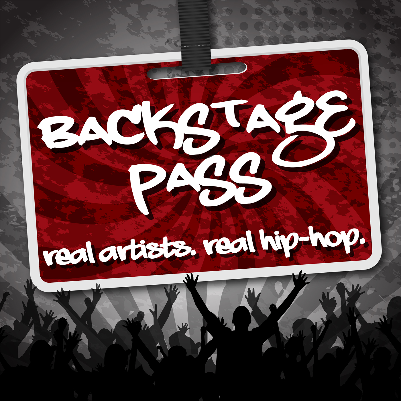 Backstage Pass: Positive Hip Hop / Rap / R&B | Artist Interviews | Authentic Behind the Scenes Look