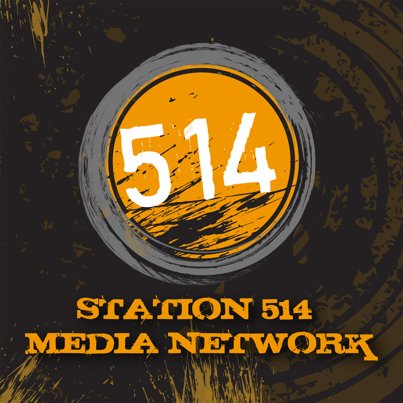 Station 514 Media Network: Backstage Pass | Organized Chaos | Rock, Alternative, Indie, Hip Hop, Christian | Interviews | Real Life | Encouragement | Purpose