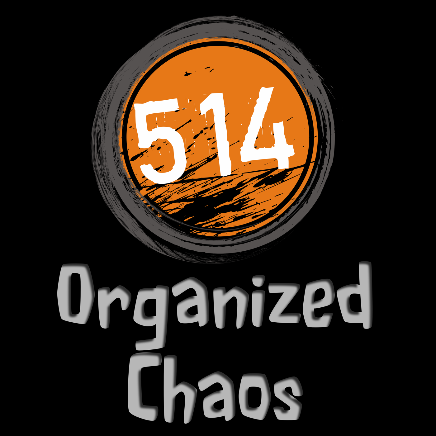 Organized Chaos: Personal Development | Purpose | Life | Encouragement | The Shadow | Robert Krueger